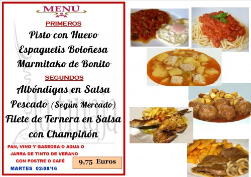 menu del 2   del   8