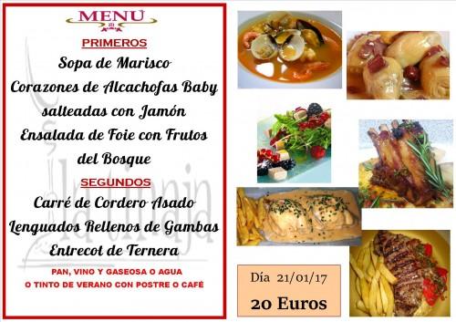 menu del 21 del 1