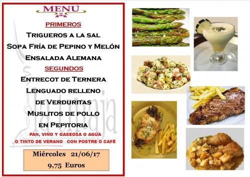 menu 21 del 6