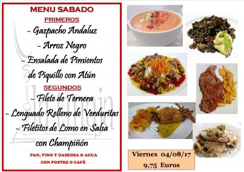 menu 4 del 8