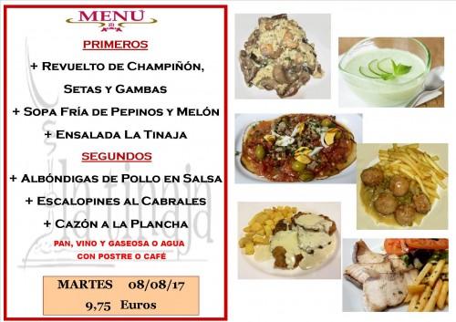 menu 8 del 8