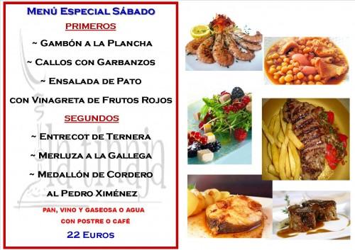 menu 18 del 11