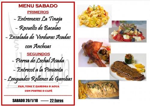 menu 20 del 1