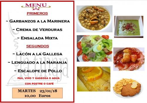 menu 23 del 01