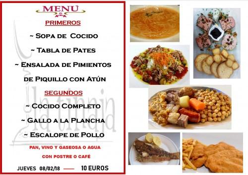 menu 8 del 2