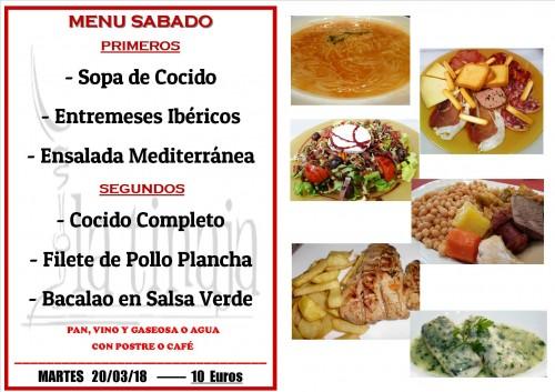 menu 20 del 3