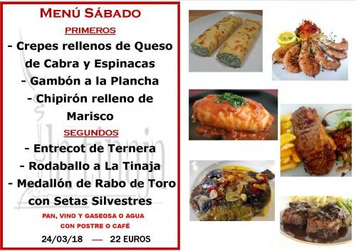 menu 24 del 3