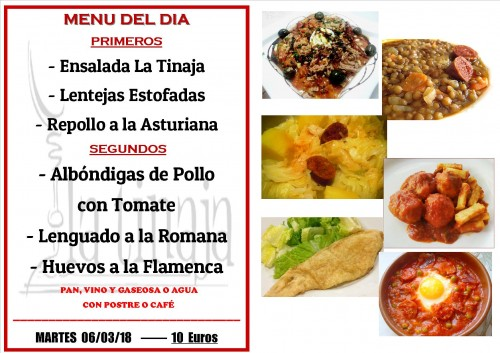 menu 6 del 3