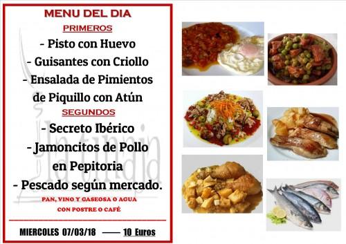 menu 7 del 3