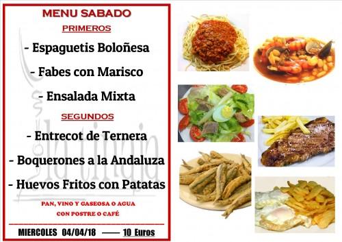 menu 4 del 4